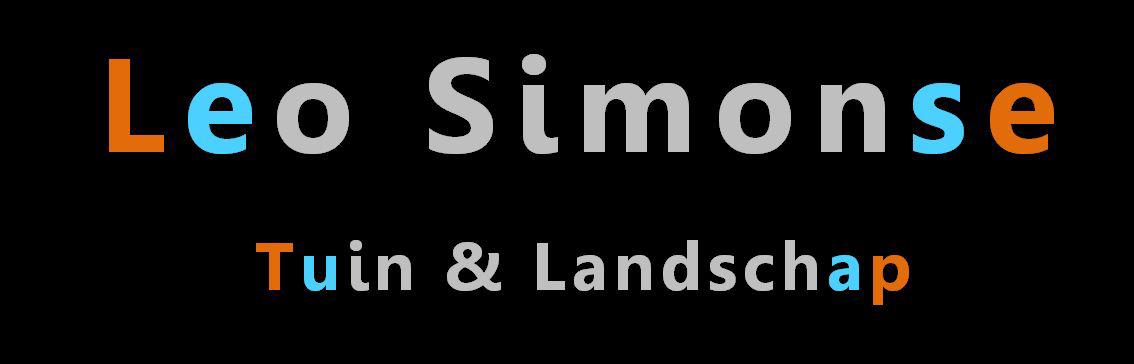 Leo Simonse - Tuin & Landschap